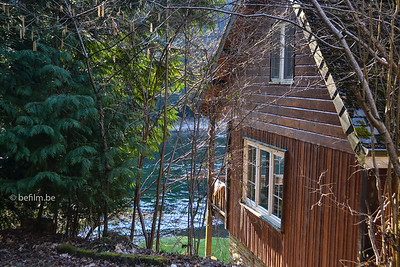 chalet in the ardennes #1