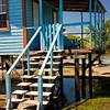 Blue Horizon Lodge, Belize - Jim Klug Photos