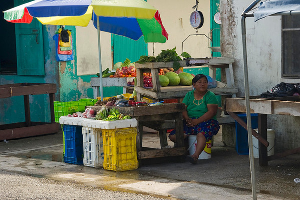 Punta Gorda, Belize - Jim Klug Photos