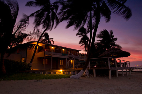 Turneffe Flats, Belize - Jim Klug Photos