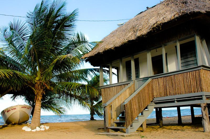 Cabana<br /> Dangriga