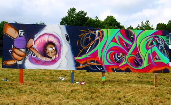 2012 BelTek - Sunday 8/05/12