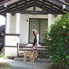 HEATHER & MIKE'S HOUSE<br /> 1822 BERKELEY WAY<br /> BERKELEY CALIFORNIA