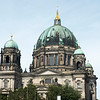 We will visit this magnificent  church  before we leave Berlin.