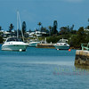 Nice veiw from the dock, Somerset, Bermuda