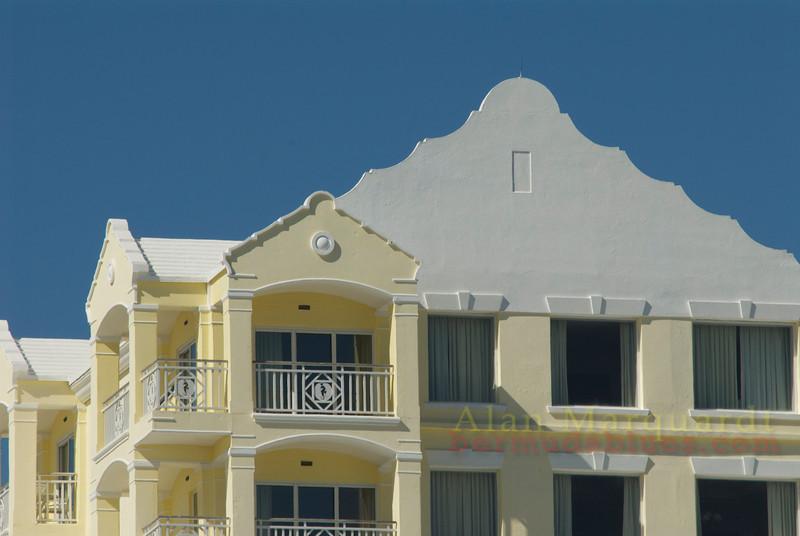 Elbow beach hotel, Bermuda