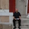 Steward Pickett in West Baltimore