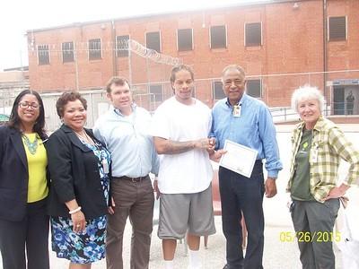 MD Green Prisons Initiative