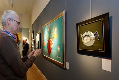 BESPIEGELINGEN Jelmer Wijma Museum Slager, Hannie Verhoeven Fotograaf 021
