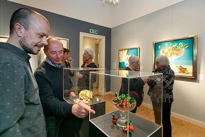 BESPIEGELINGEN Jelmer Wijma Museum Slager, Hannie Verhoeven Fotograaf 004