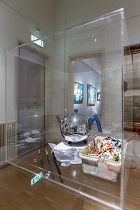 BESPIEGELINGEN Jelmer Wijma Museum Slager, Hannie Verhoeven Fotograaf 003