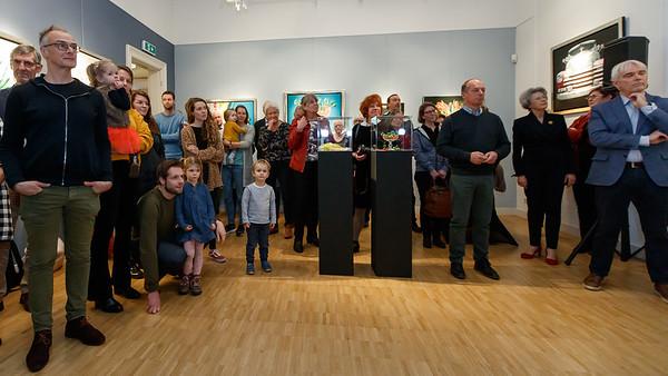 BESPIEGELINGEN Jelmer Wijma Museum Slager, Hannie Verhoeven Fotograaf 027