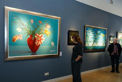 BESPIEGELINGEN Jelmer Wijma Museum Slager, Hannie Verhoeven Fotograaf 011