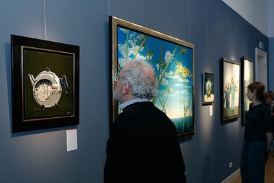 BESPIEGELINGEN Jelmer Wijma Museum Slager, Hannie Verhoeven Fotograaf 009