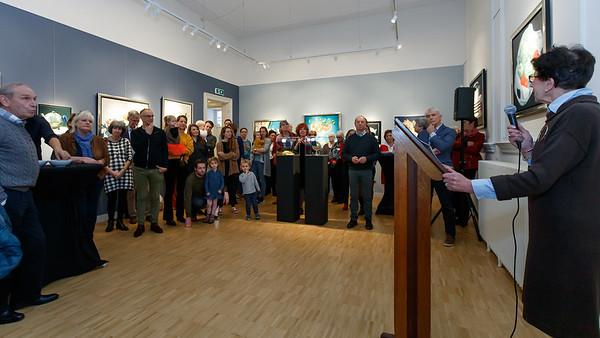 BESPIEGELINGEN Jelmer Wijma Museum Slager, Hannie Verhoeven Fotograaf 025