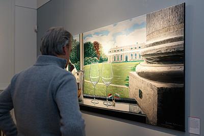 BESPIEGELINGEN Jelmer Wijma Museum Slager, Hannie Verhoeven Fotograaf 007
