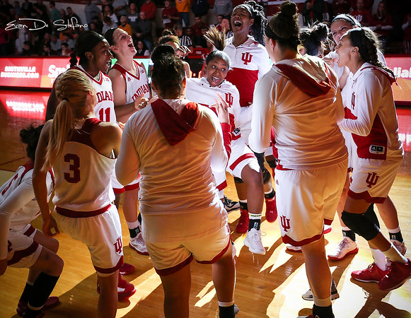 Women's Basketball vs. Vanderbilt, 11/13/16, Evan De Stefano