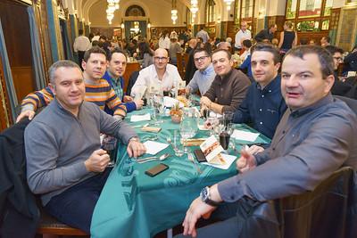 Merck Power Together Prague 2015