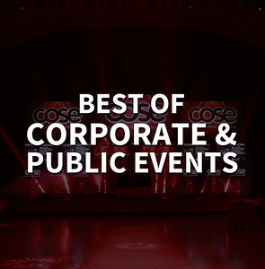 BEST OF CORPORATE