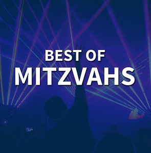 BEST OF MITZVAHS