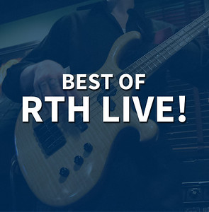 BEST OF RTH LIVE