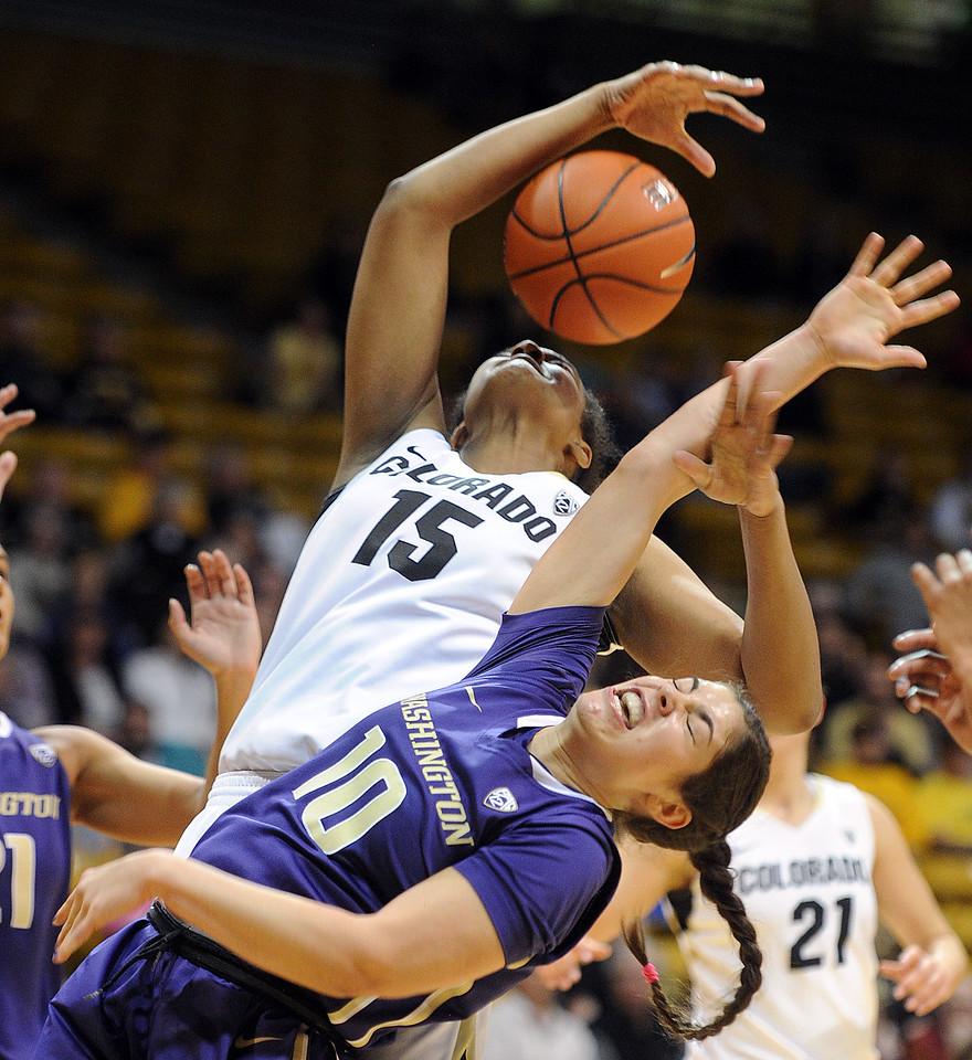 CU Basketball