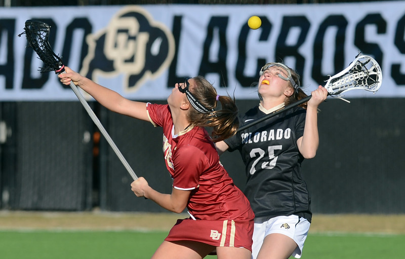 Colorado Denver NCAA Women's Lacrosse