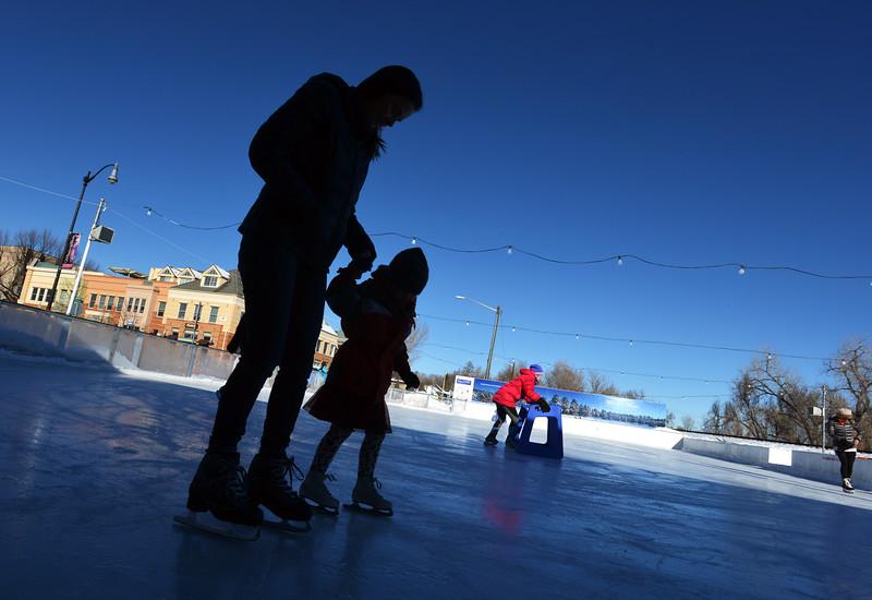 Louisville Winter Skate