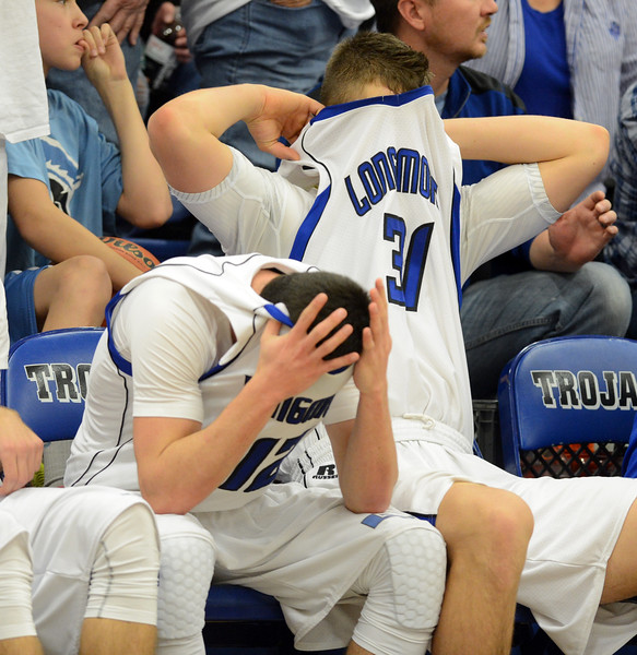 LONGMONT BASKETBALL