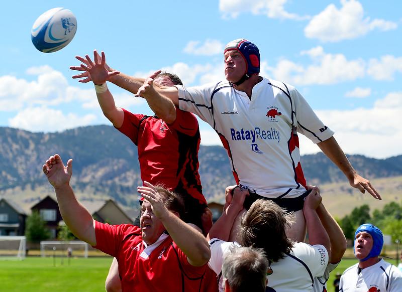 Boulder Rugby Football Club