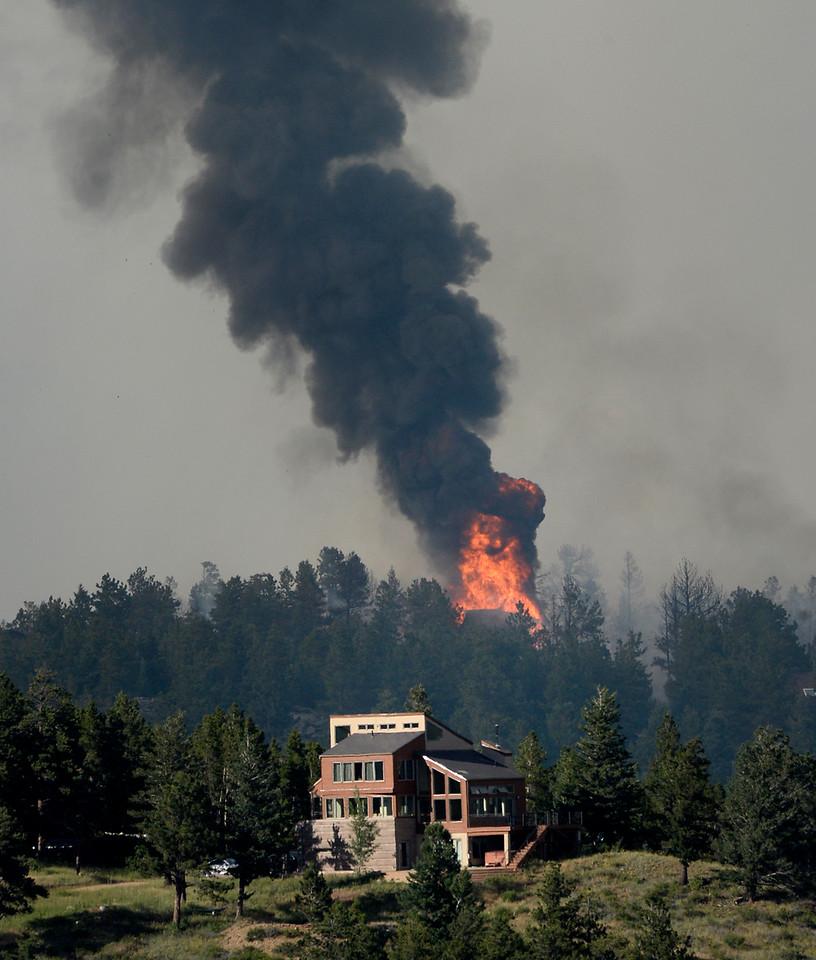 NEDERLAND FIRE
