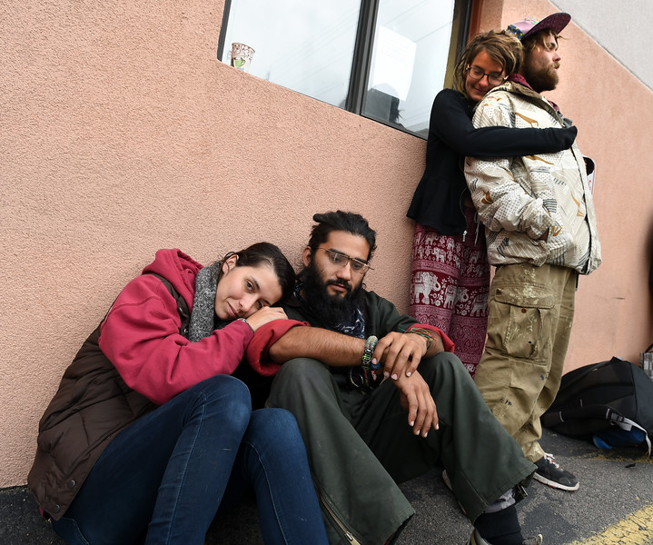 Boulder Homeless Program Changes