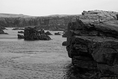 Rocks of Eoropie