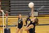 Evey Wright Clarkston JV Volleyball