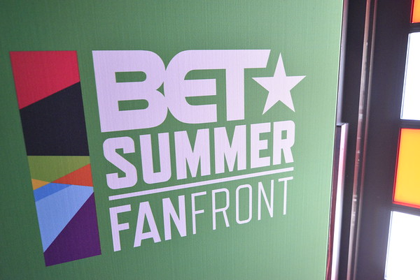 BET FanFront Miami