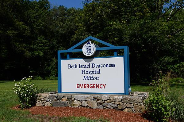 BETH ISRAEL DEACONNESS MEDICAL CENTER