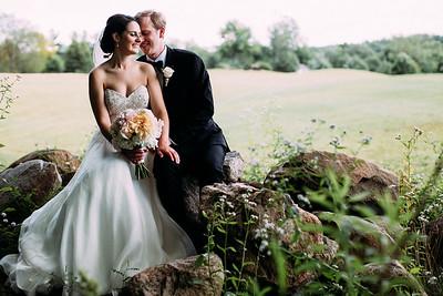 BETSY // STEVE WEDDING