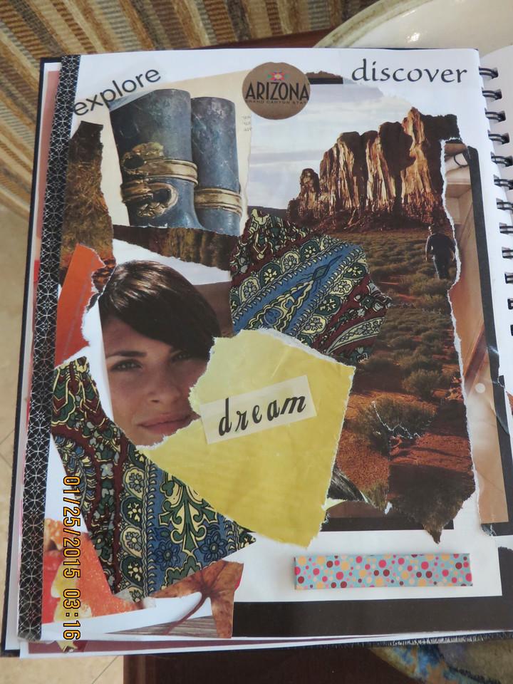 Explore, Dream, Discover!