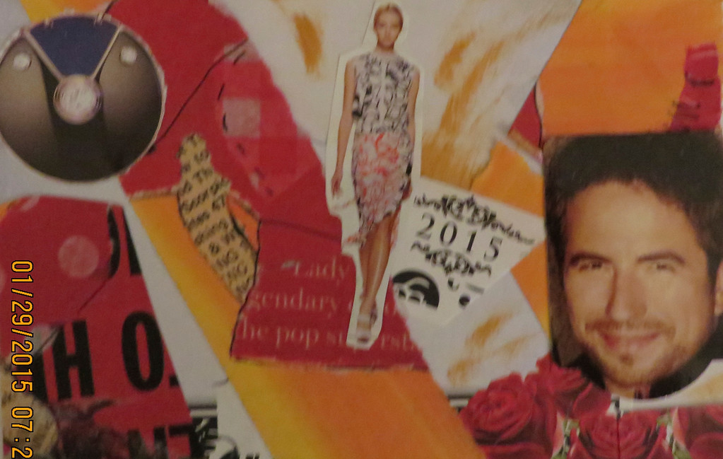"Mail Art ""2015"""