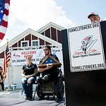 Cpl Zach Parker Home Dedication