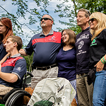 Cpl Tim Donley Home Dedication