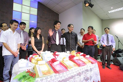 BFEC 2009