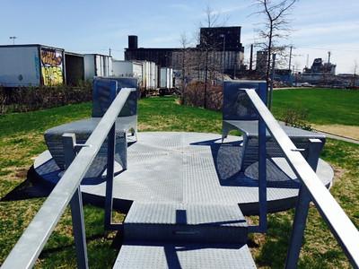 Ikea Park, Redhook