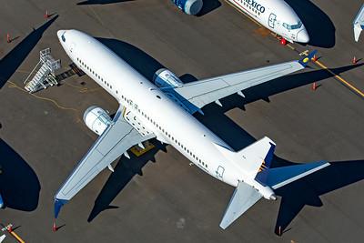 Boeing 737-8 MAX N984BA 9-10-20