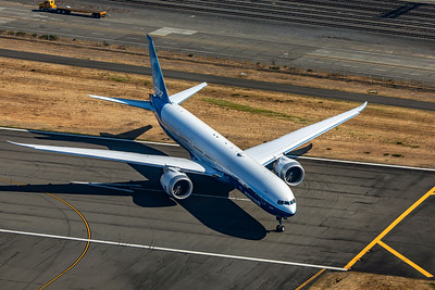 Boeing 777-9 N779XX 9-10-20 4