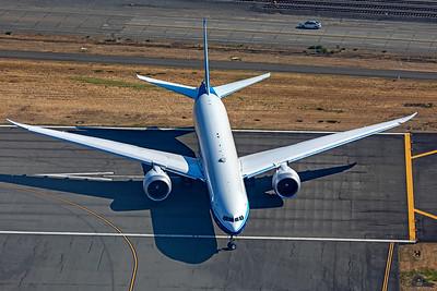 Boeing 777-9 N779XX 9-10-20 14