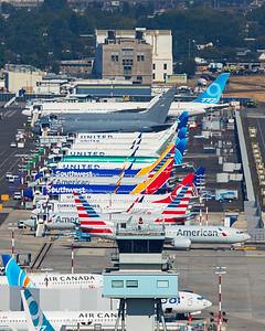 Boeing Flight Line 9-10-20 3