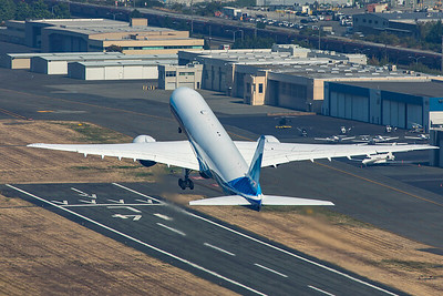 Boeing 777-9 N779XX 9-10-20 15