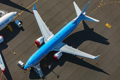 Neos Boeing 737-8 MAX EI-RZA 9-10-20