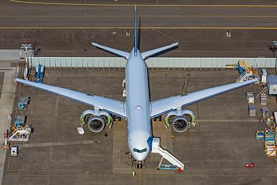 Boeing 777-9 N779XY 9-24-21 2
